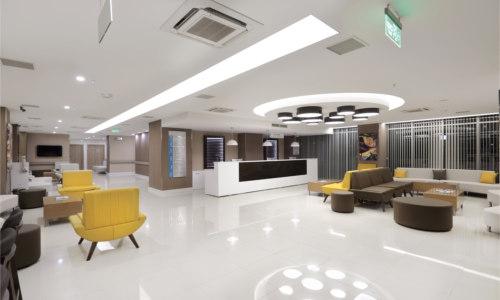 BATI GÖZ Augenklinik Istanbul