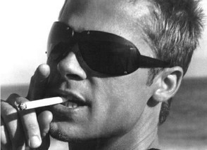 Lasik Brad Pitt