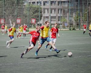 Augenlasern - wann ist Sport wieder möglich