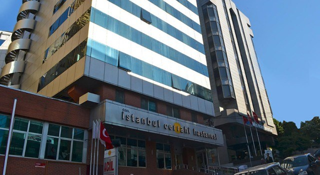 Istanbul Surgery Hospital