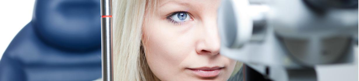 Augenlaser Methoden