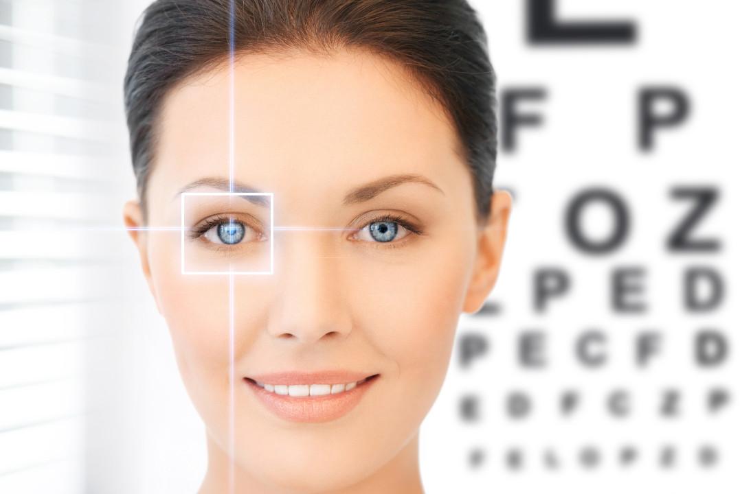 Augenlaser-OP