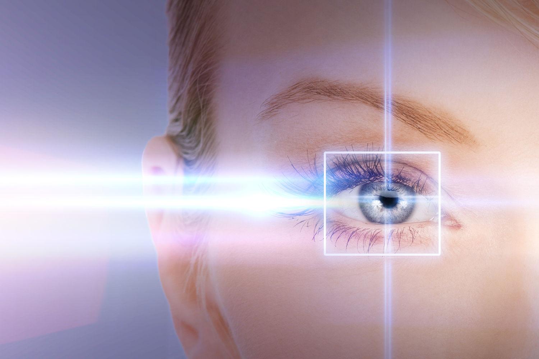 Augenlasern Risiken